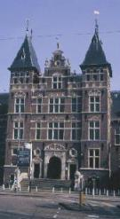 Amsterdam, Royal Tropical Institute
