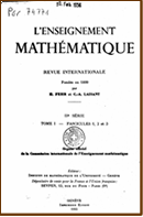 Enseignement Mathematique