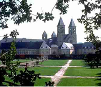 Abbey of Echternach