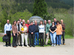 Mini-Workshop on Studying original sources in mathematics education (Oberwolfach, Germany, 30 April - 6 May, 2006)
