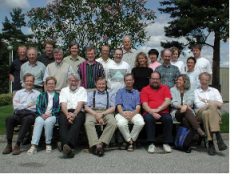 Abel-Fauvel Conference (Kristiansand, Norway, 12 - 15 June, 2002)