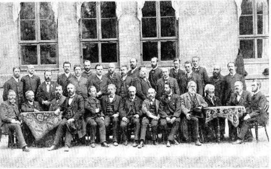 Deutsche Mathematiker